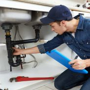Plumbing services in Gold Coast